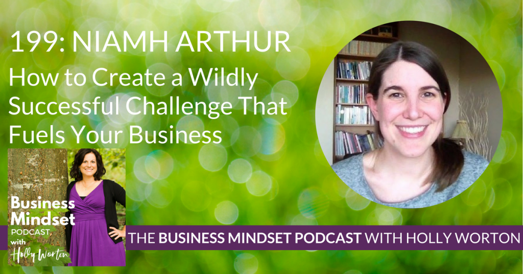 BMP199 How to Create a Wildly Successful Challenge That Fuels Your Business